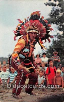 Long Island, Shinnecock Indians