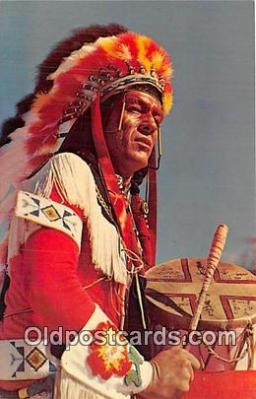 Famous Chief