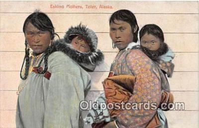 Eskimo Mothers