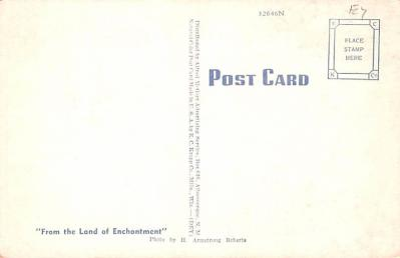 ind402033 - Indian Old Vintage Antique Postcard Post Card  back