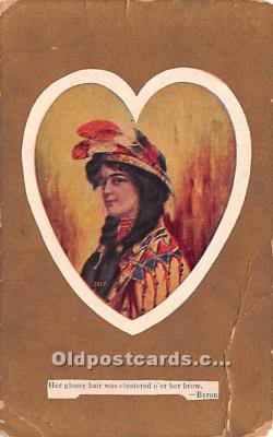 ind402081 - Indian Old Vintage Antique Postcard Post Card