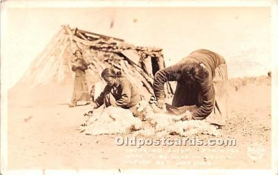 ind402161 - Indian Old Vintage Antique Postcard Post Card