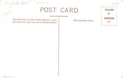 ind402171 - Indian Old Vintage Antique Postcard Post Card  back