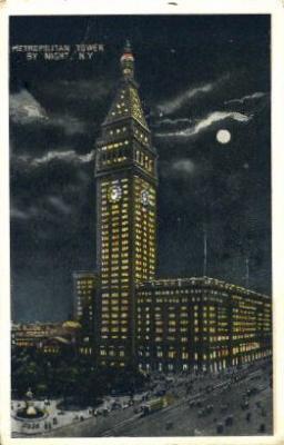 Metropolitan Tower