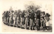ind000214 - Hopi Snake Dance Arizona USA Indians, Indian Postcard Postcards