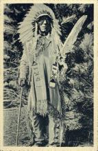 ind000241 - Chief Dakota
