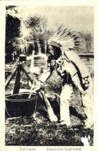 Chief Iroquois