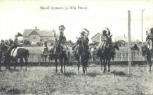 ind000422 - Blood Squaws Indian, Indians Postcard Postcards