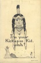 ind000457 - Indian Postcard Postcards