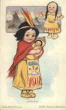 ind000462 - Swifts Premium Butterine, Indian Postcard Postcards