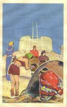 ind000464 - Indian Postcard Postcards