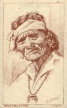 Navajo Character Study