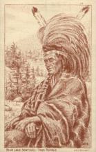 Blue Lake Sentinel,Toas Pueblo
