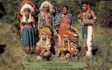 ind000637 - Englewood, Colorado, USA Indian, Indians, Postcard Postcards