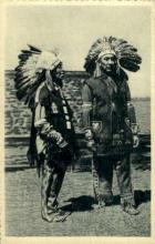 ind000675 - Amerique Indian, Indians, Postcard Postcards