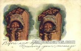 ind200161 - Indian Postcard, Post Card