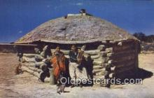 ind200167 - Navajo Indians Indian Postcard, Post Card