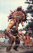 ind200247 - Shinnecock Indians Indian Postcard, Post Card