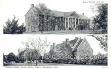 ind200334 - Bacone Indian College Indian Postcard, Post Card