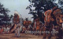 ind200341 - Shinnecock Indians Indian Postcard, Post Card