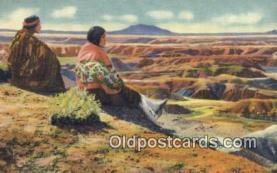 ind200445 - Hopi Indians Indian Postcard, Post Card
