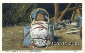 ind200453 - Snug as a bug in a rug Indian Postcard, Post Card