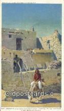 ind200475 - Hopi Indians Indian Postcard, Post Card