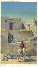 ind200476 - Hopi Indians Indian Postcard, Post Card
