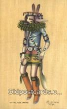 Rug Dancer