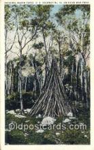Original Indian Tepee