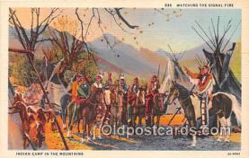 Indian Camp
