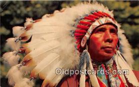 North American Native