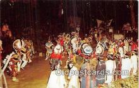 Indian Ceremonial