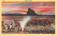 ind200841 - Navajo Land Land of Enchantment Postcard Post Cards