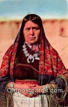 ind300063 - Tsytyaseta Bowekatee Zuni Pueblo Postcard Post Cards