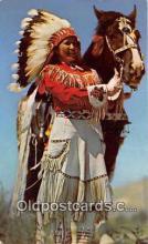 Western Indian Maiden