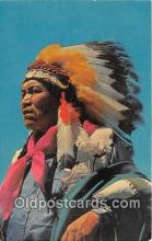 ind300138 - Apache Indian Photo by Free Lance Photographers Guild, Inc Postcard Post Cards