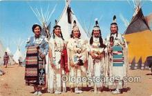 ind300200 - Indian Maidens Photo by Free Lance Photographers Guild, Inc Postcard Post Cards
