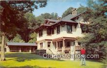 ind300211 - Indian Steps Museum Susquehanna River Postcard Post Cards