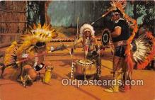 ind300223 - Shield Dancers Otoe Missourian Indians Postcard Post Cards