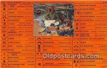 ind300247 - Indian Symbols  Postcard Post Cards