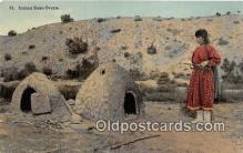 Indian Bake Ovens