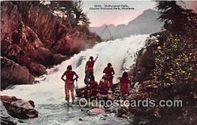 McDermott Falls