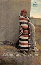 Pueblo Indian