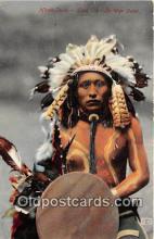 Herek Isula, Lone Elk