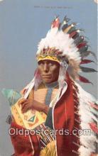 Tall Man Dan Sioux
