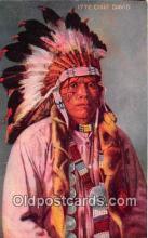 Chief David