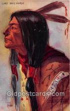 Chief High Horse