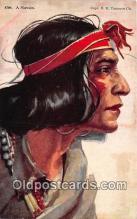 A Navajo
