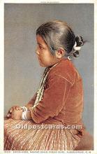 ind402005 - Indian Old Vintage Antique Postcard Post Card